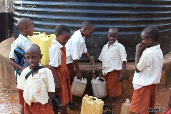 Clean Water_