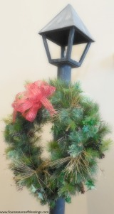 Wreaths of Christmas Day Eleven