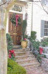 Wreaths of Christmas DayOne