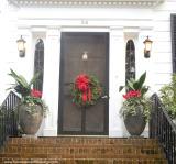 Wreaths of Christmas – DaySeventeen