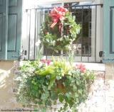 Wreaths of Christmas – DayTwenty-one