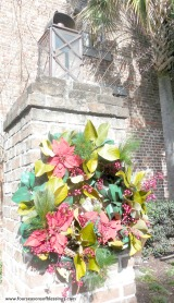 Wreaths of Christmas Day Fourteen