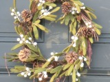 Wreaths of Christmas – DayThirty-one