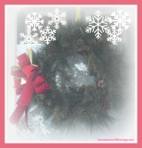 Wreaths of Christmas – Day Twenty-seven