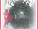 Wreaths of Christmas – DayTwenty-seven
