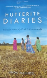 Hutterite Diaries Book Review