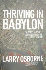 Thriving In Babylon Book Review
