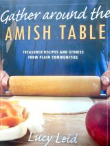 Gather Around the Amish Table Book Review