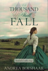 A Thousand Shall Fall BookReview
