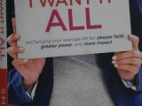 I want It All BookReview