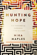 Hunting Hope BookReview