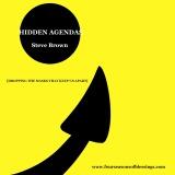 Hidden Agenda BookReview
