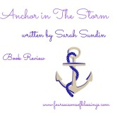 Anchor in The Storm BookReview
