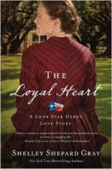 The Loyal Heart BookReview