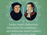 Katharina & Martin Luther Book Review