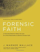 Forensic Faith Book Review
