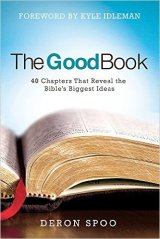 The GoodBook Book Review