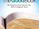 The GoodBook BookReview