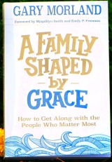 A Family Shaped by Grace BookReview