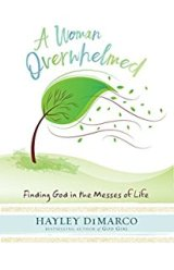 A Woman Overwhelmed BookReview
