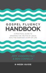 Gospel Fluency Handbook Book Review