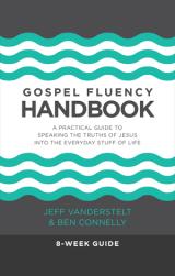 Gospel Fluency Handbook BookReview
