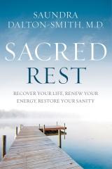 Sacred Rest BookReview