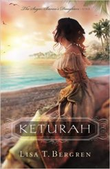Keturah Book Review
