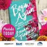 Begin Again BookReview