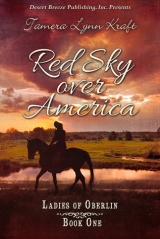 Red Sky Over America Book Review