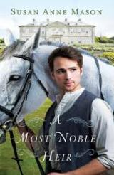 A Most Noble Heir Book Review